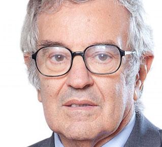 Prof. Doutor Manuel Lopes Porto