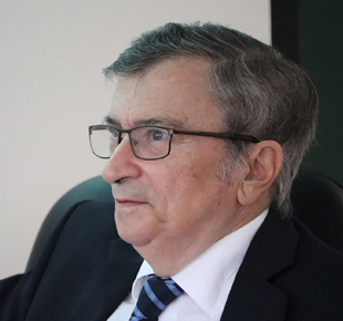 Prof. Dr. Xavier de Basto