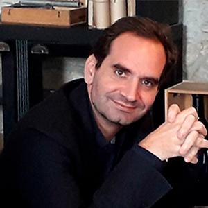 Prof. Doutor João Nuno Calvão da Silva