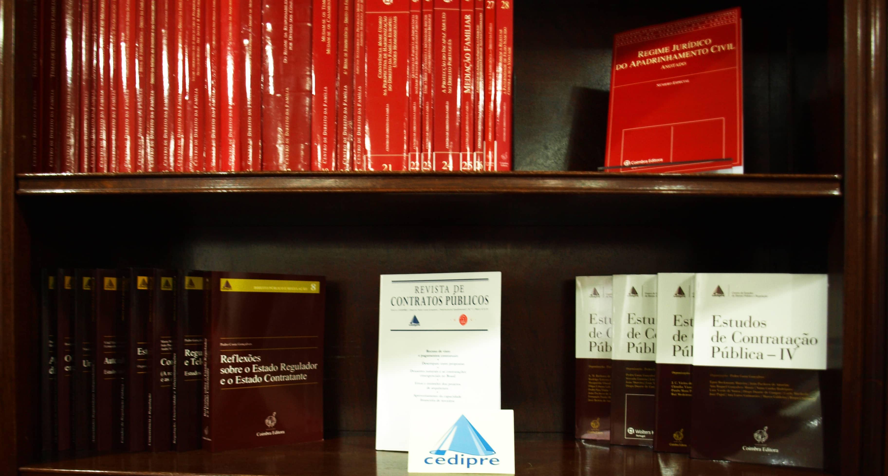 Biblioteca CEDIPRE