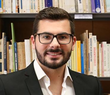 Hugo Flores Silva