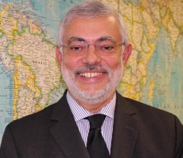 Jaime Melo Batista