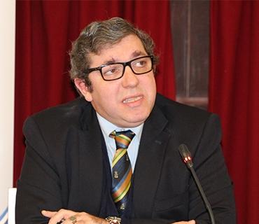 António Malheiro Magalhães