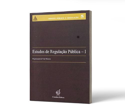 Estudos de Regulação Pública