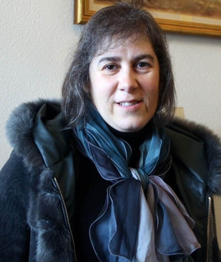 Prof.ª Doutora Alexandra Aragão