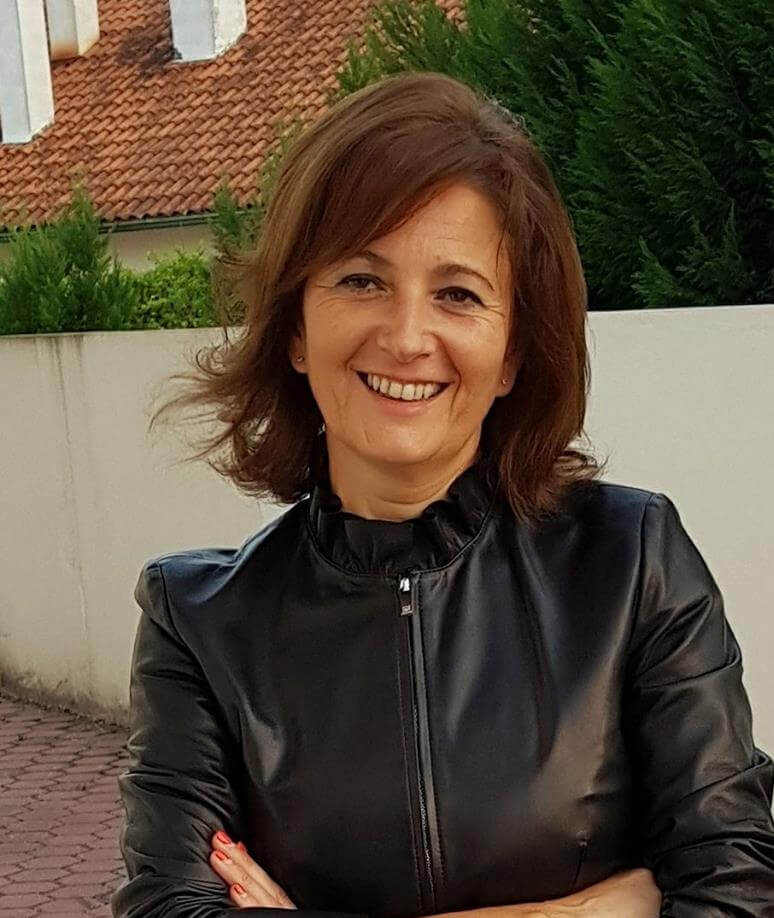 Doutora Fernanda Paula Oliveira
