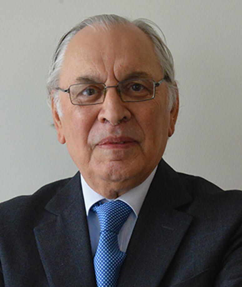 Doutor José M. Cardoso da Costa