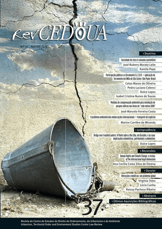 RevCEDOUA 37