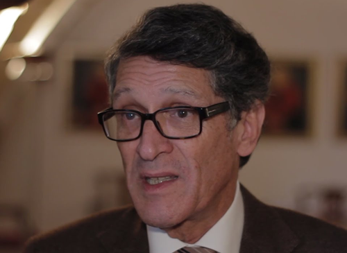 Doutor António Pinto Monteiro